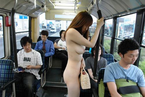 sex on public transport