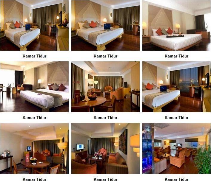 Yang Lebih Menarik Dari Hotel Novotel Semarang Iniadalah Disediakannya Juga Tempat Hiburan Menampilan DJ Yaitu Di