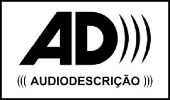 Símbolo Internacional da Audiodescrição
