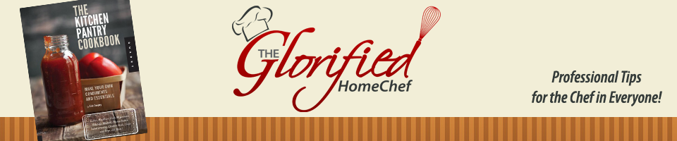 The Glorified HomeChef
