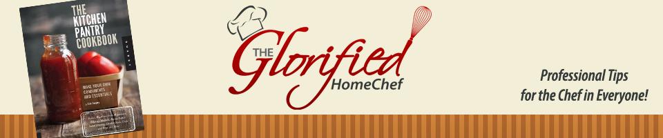 The Glorified HomeChef