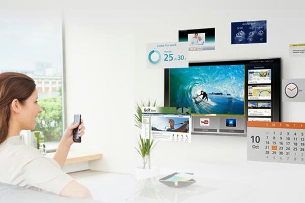 Làm thế nào để tăng tuổi thọ cho tivi lcd Panasonic?