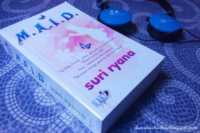 Novel M.A.I.D