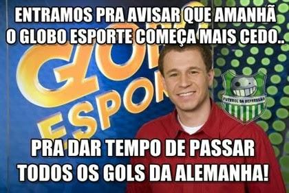 Seleção brasileira foi humilhada no Mineirão e derrota virou chacota na web.