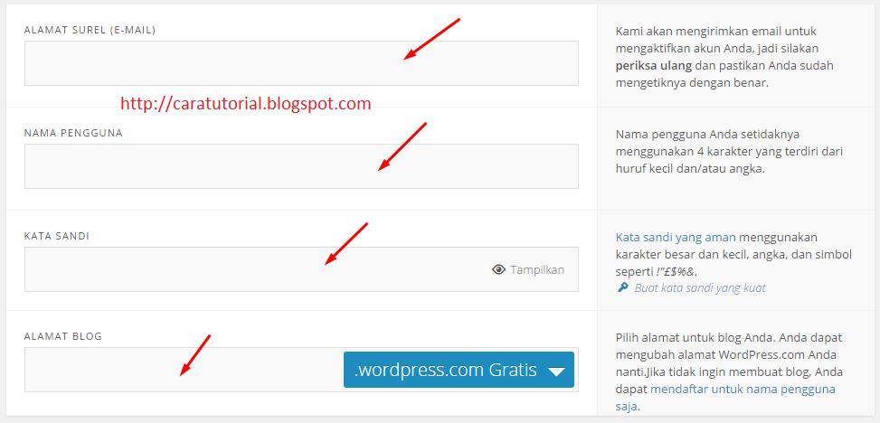 Tutorial Wordpress1