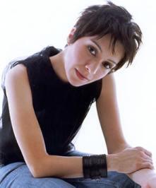 Patrícia Marx volta a cantar em 2012