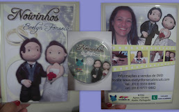 Dvd de Noivinhos