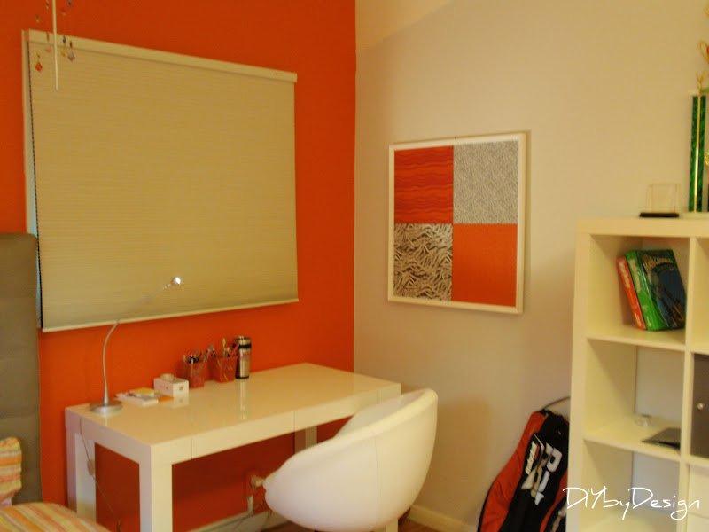 DIY by Design: Teen Girl Room Revealed