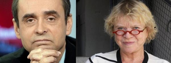 Robert Ménard n'aime pas Eva Joly