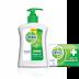 DETTOL HANDWASH 215ML PUMP + FREE SOAP OF RS. 25/-