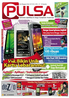 Download Tabloid Pulsa Edisi 215