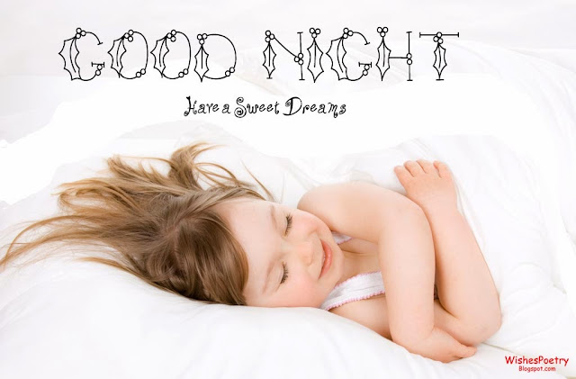 Good-Night-Sweet Dreams Pictures
