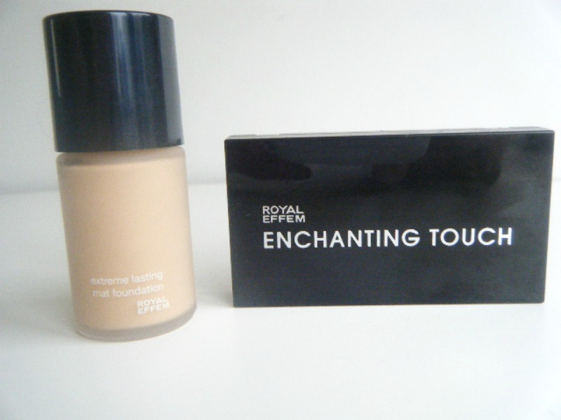 Royal Effem Exteme Lasting Mat Foundation Review