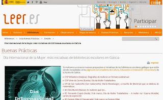 http://leer.es/bibliotecas/buenas-practicas/detalle/-/asset_publisher/GoPCz0QWtesy/content/dia-internacional-de-la-mujer-mas-iniciativas-de-bibliotecas-escolares-en-galicia