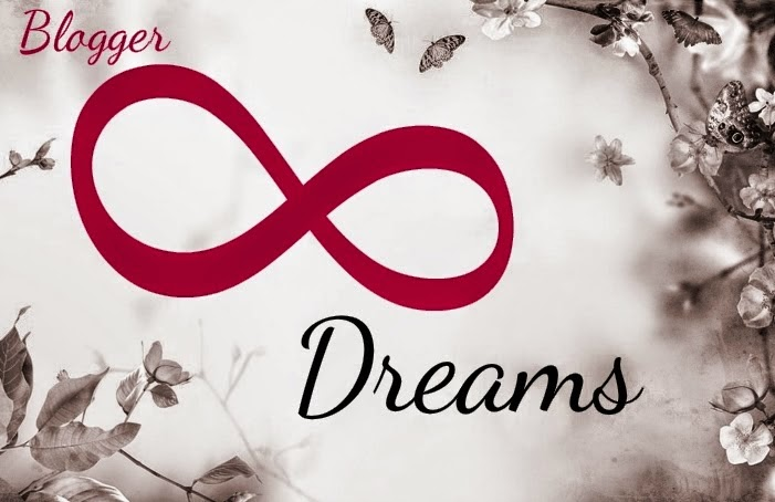 Premio Blogger Infinity Dreams