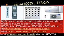 Eletricista Marcelo