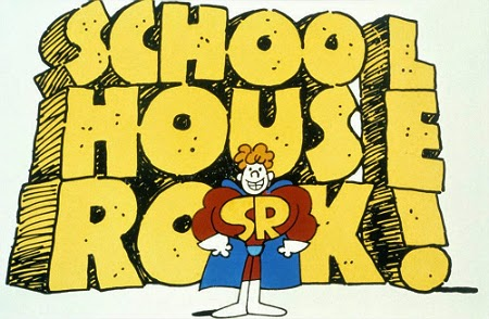 "The TV special, ""The ABC's of Schoolhouse Rock"" will air on Sunday, September 7 at 7:00 p.m. on ABC."