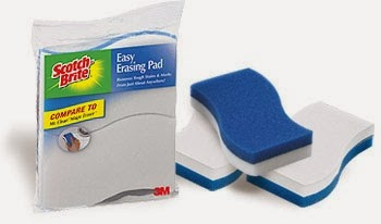 Scotch Brite Easy Pad