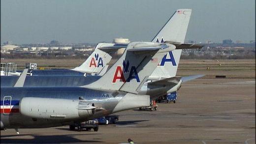 Woman Dies on American Airlines Flight