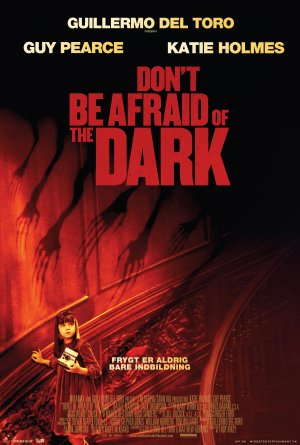 DON'T BE AFRAID OF THE DARK MOVIES