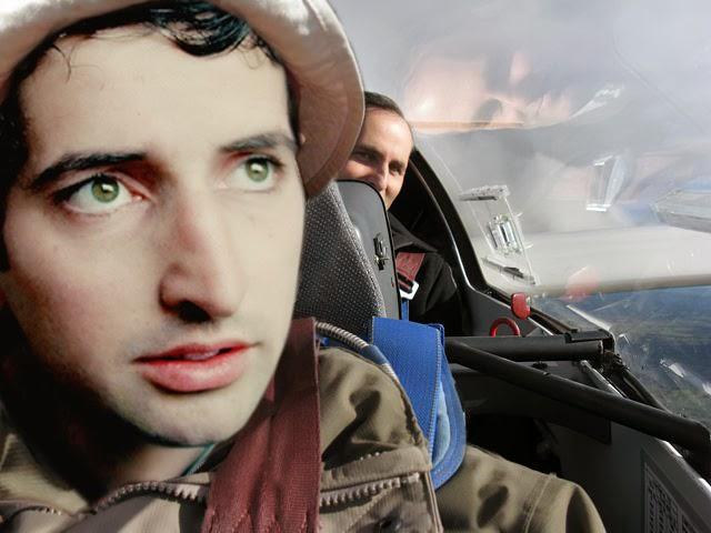 Volo a Vela Aeroclub L'Aquila