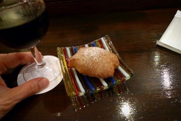 四条大宮「ピッコロバンビーノ」 自家製パン