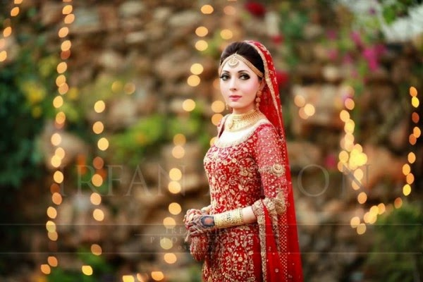 Sharmila Farooqi Wedding Ceremony Pictures 7