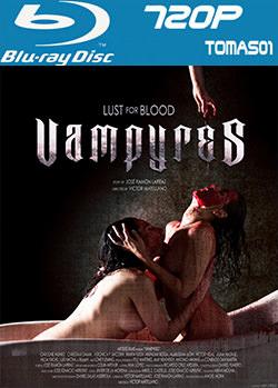 Vampyres (2015) BDRip m720p