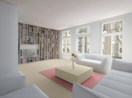 Huis interieur modern interieur for Kleur moderne volwassen kamer