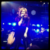 Demi Lovato covers Rihanna's 'Stay' marvelously at Kiss 108 concert + sings with Cher Lloyd