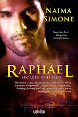 Secrets and Sins: Raphael
