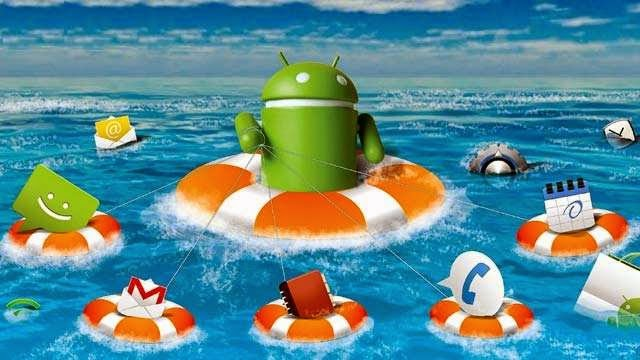 How To Backup Your Android Smartphone and Tablet Data Guide
