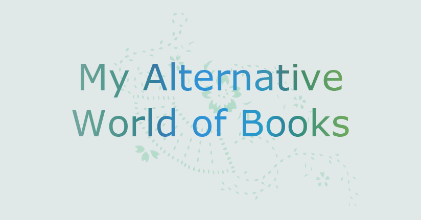 My Alternative World of Books