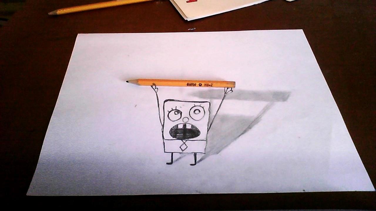 dibujos 3d 2015