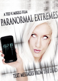 Watch Paranormal Extremes: Text Messages from the Dead (2015) movie free online