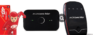 Mutakhir, Mifi Smartfren 4G LTE Dapat Digunakan 32 Piranti Gadget
