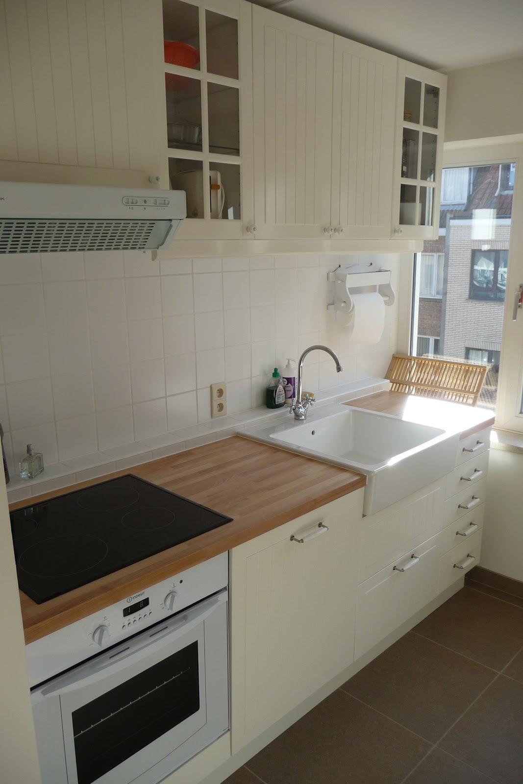 Notre abri c tier du coq cuisine et salle de bain for Cuisine et salle de bain