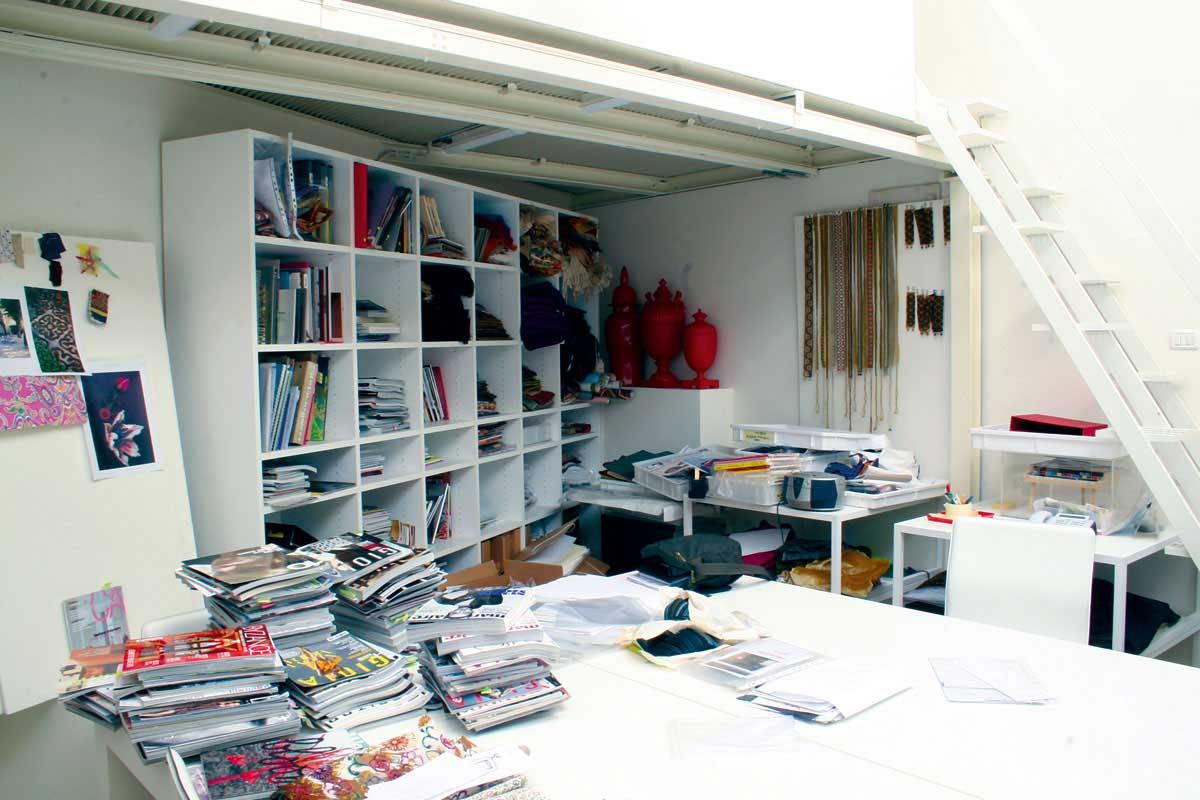 designer studio office - photo #18