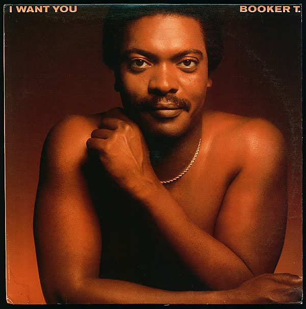 "booker t jones. BOOKER T. JONES – ""I came to"