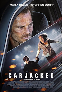 Watch Carjacked (2011) movie free online