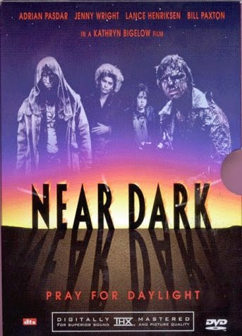 Near Dark DVD cover