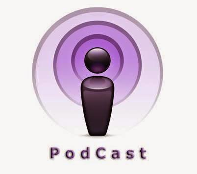 Ouçam meus Podcasts