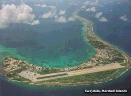 Islas Marshall, Naturaleza
