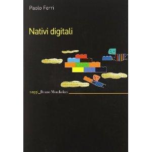 Paolo Ferri, Nativi digitali