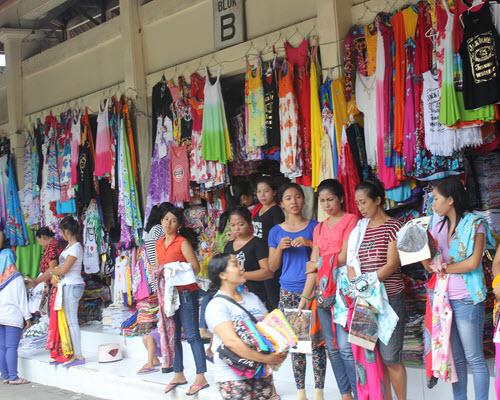 Pasar Sukawati, Bali