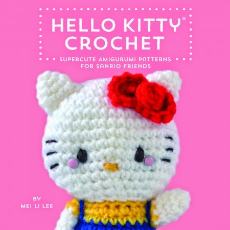 Funky Finds Giveaway Hello Kitty Crochet