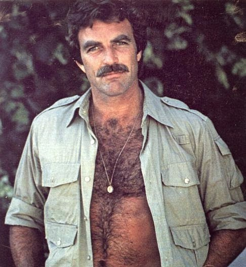 Are Curious About Tom Selleck S Height Is Or M As