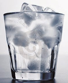 Ais air sejuk apahell