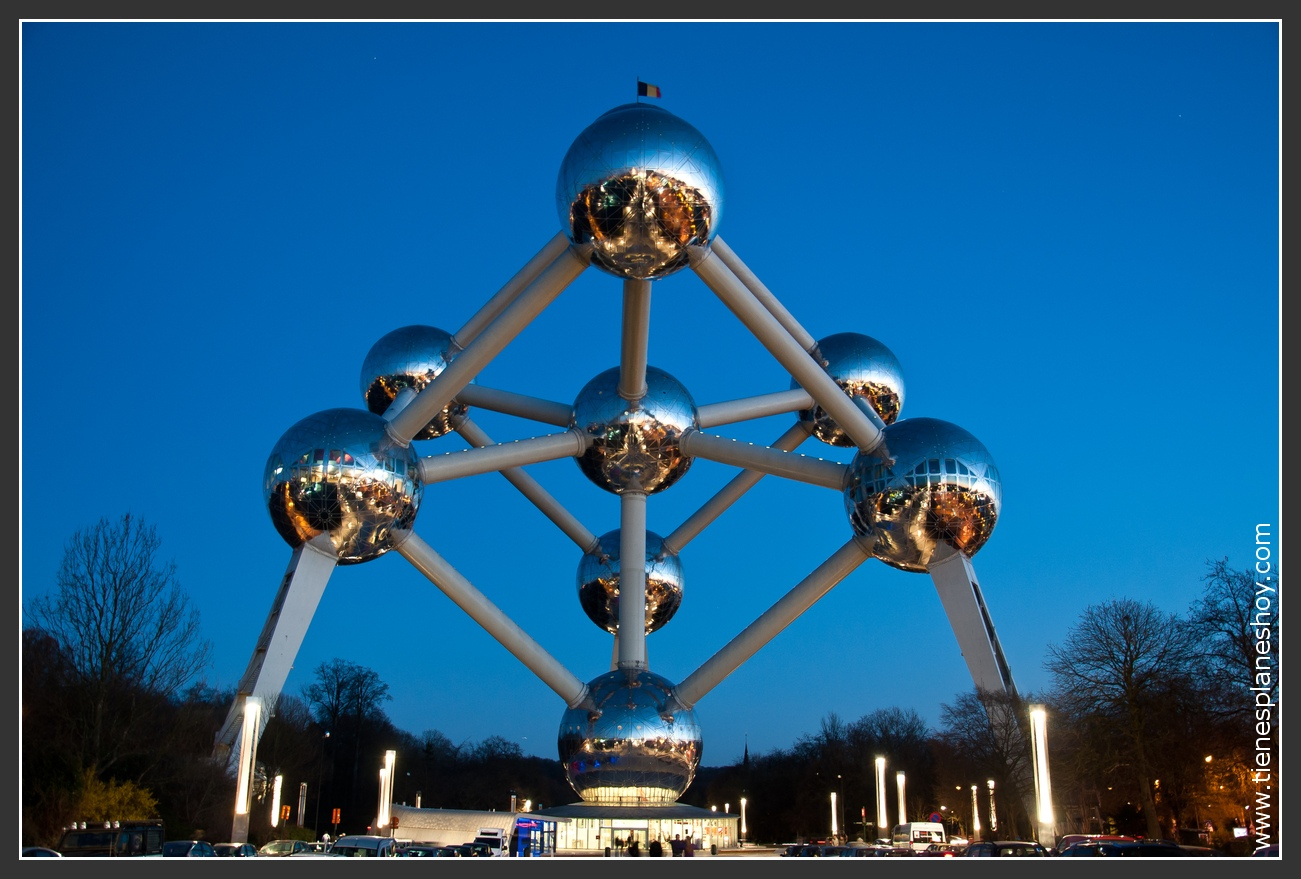 Atomiun Bruselas