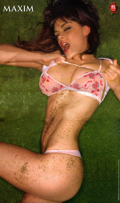 Emilia attias sexy nude pics, english porn image